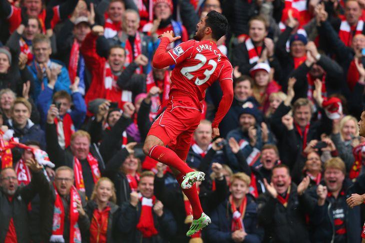 安利簡恩:加盟利物浦的決定非常正確 | 利物浦---永遠的紅戰士 | 球迷世界 - fanpiece