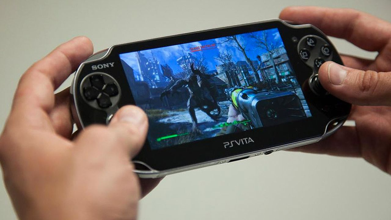 Fallout 4 Will Have PlayStation Vita Remote Play Specific