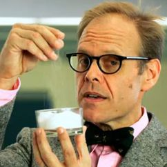 The Chairman Iron Chef Used Captain Chairs For Vans Alton Brown On Being A Vessel, Next Chef, And His Faith - Eater