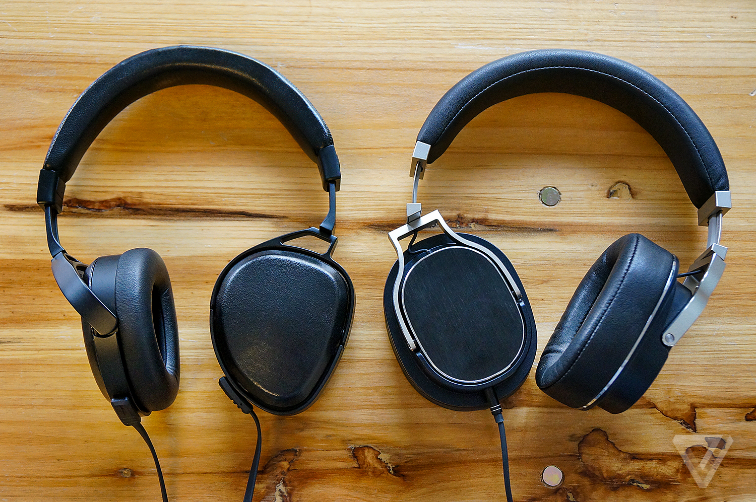 Oppo PM3 vs Audeze Sine battle of the portable planar magnetic headphones  The Verge