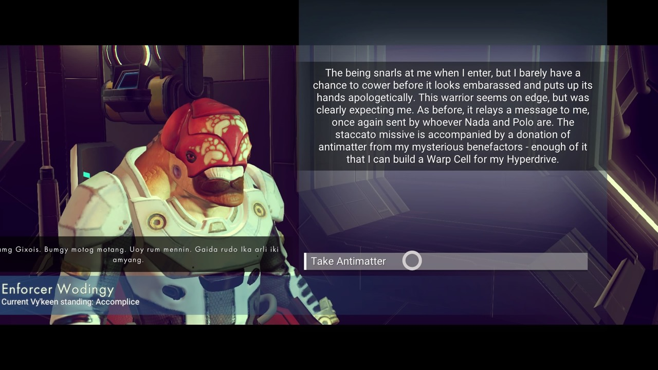 No Man's Sky Guide: How To Find, Craft And Use The
