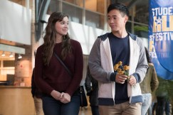 Image result for edge of seventeen