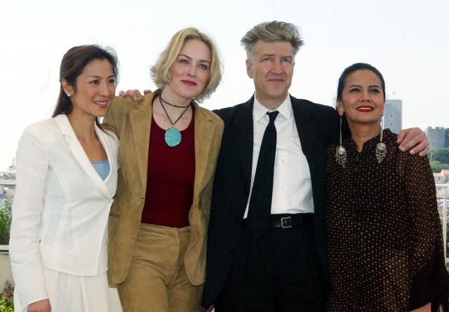 55th International Film Festival in Cannes