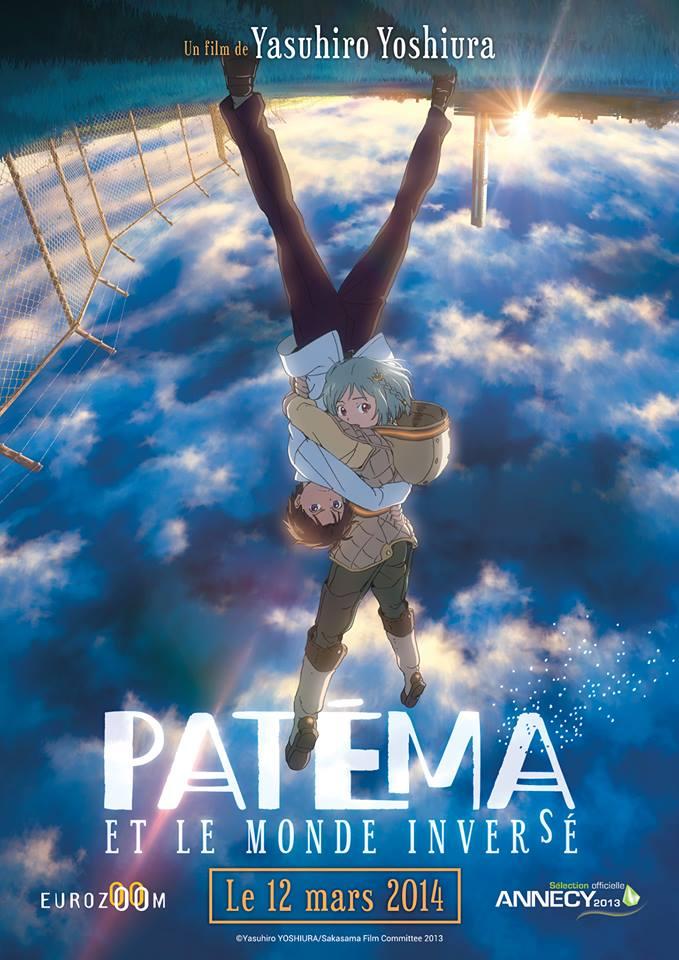 Patma et le monde invers en avantpremire au Festival