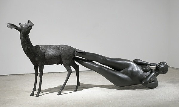 Image result for kiki smith artist
