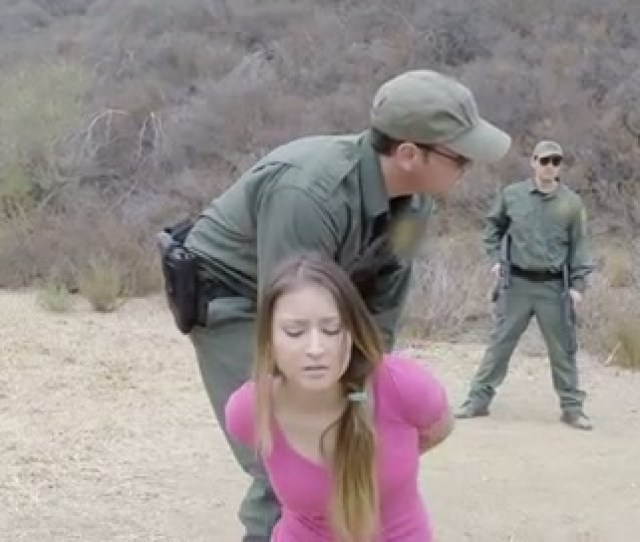 Watch How This Male Soldier Takes Care Of His Teen Sex Victim