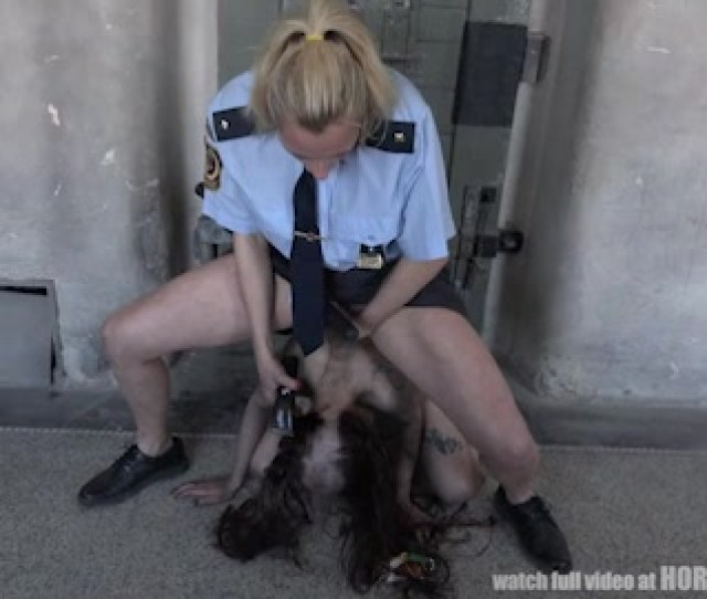 Horror Porn Sub Blonde Gives A Pov Blowjob For An Officer