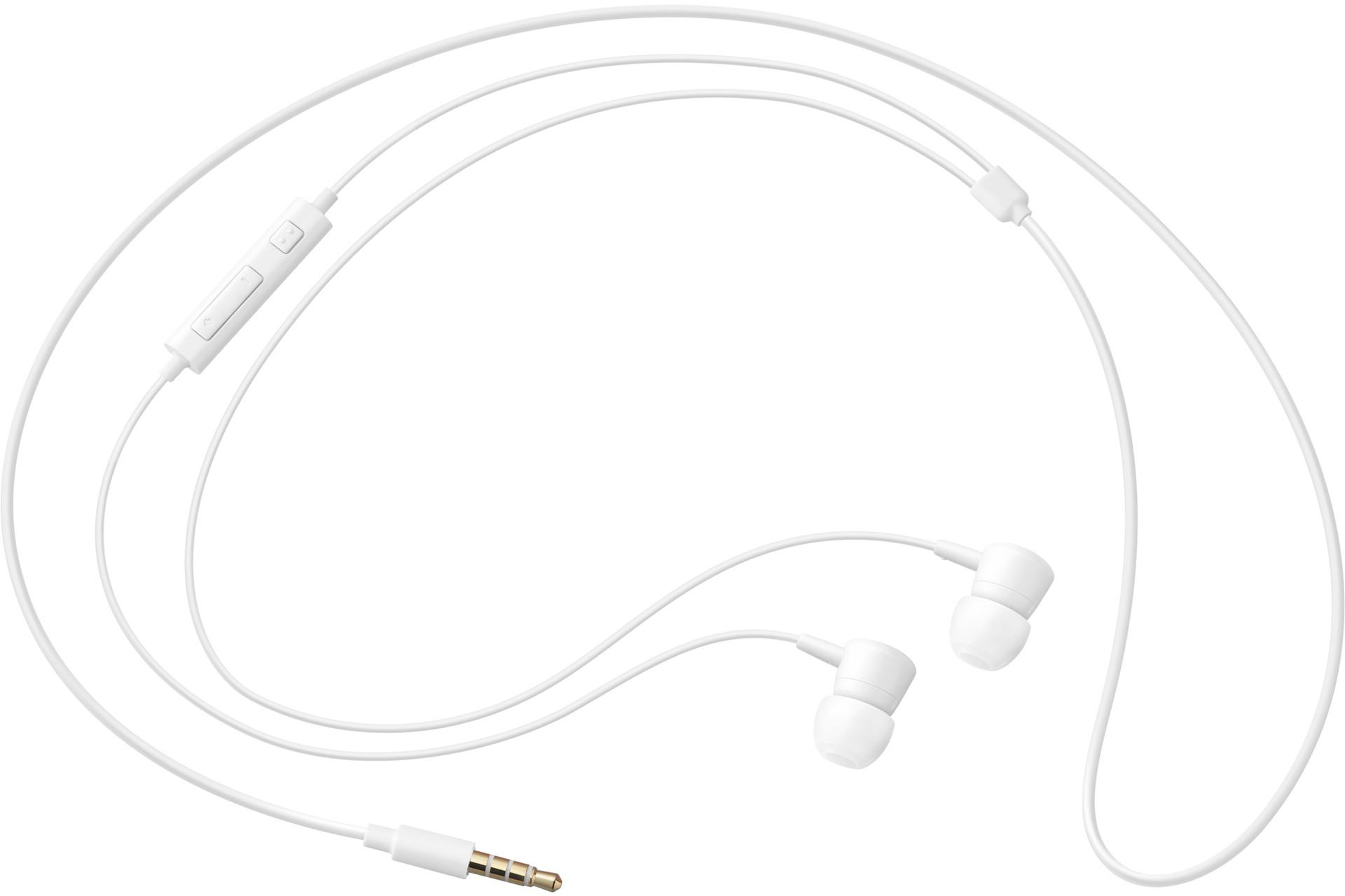 Auscultadores Samsung HS1303 Wired Headset (w/ remote