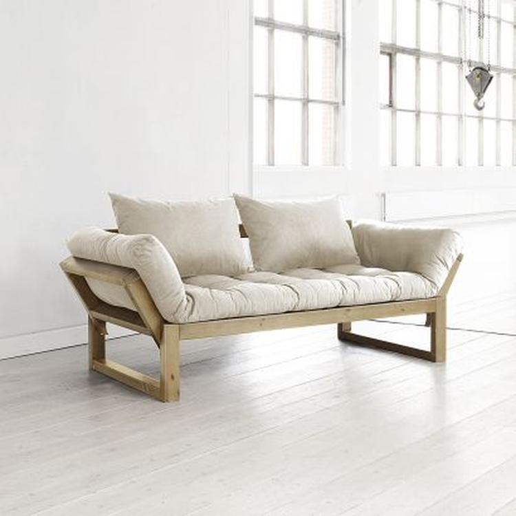 gallery of futon perfect zit en lig bankje voor mijn