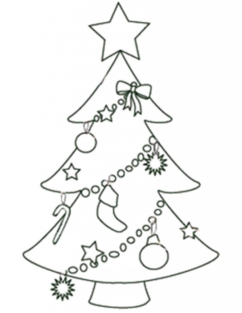 Printable Patterns For Christmas Decorations