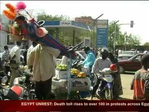 Niger holds presidential election CCTV News