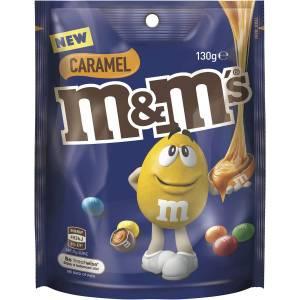 M&m's Caramel Chocolate Medium Bag