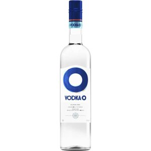 O Vodka Triple Distilled