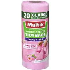 Kitchen Bags Remodel Phoenix Garbage Woolworths Multix Tidy X Large Colour Scents 50l 20pk