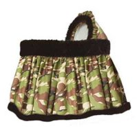 Buy Camouflage Designer Bassinet by Baby Kids Bargains on