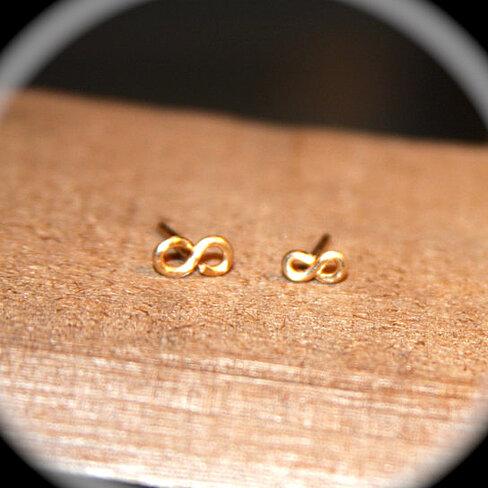 Buy Infinity Cartilage Earring 16 Gauge, Cartilage