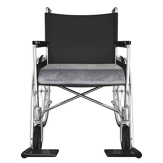 Buy Memory Foam Seat Cushion3 Thick Wheelchair Desk Car