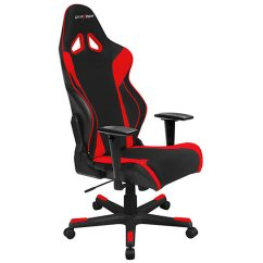 Ergonomic Chair Best Buy High Back Outdoor Cushion Covers Dxracer Oh/rw106/nr High-back X Rocker Gaming Strong Mesh+pu(black/red) By Newedge On ...