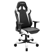 Buy DXRacer-Black & White-Big and tall office chairs ...