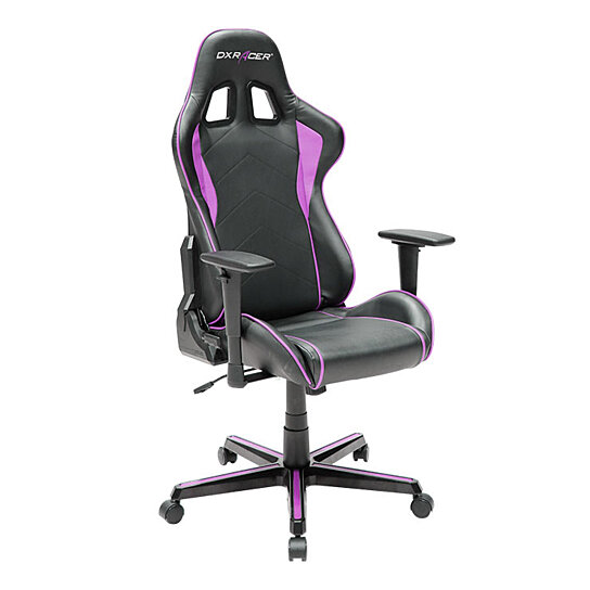 Buy DXRacerBlack  PinkErgonomic office chairsExecutive