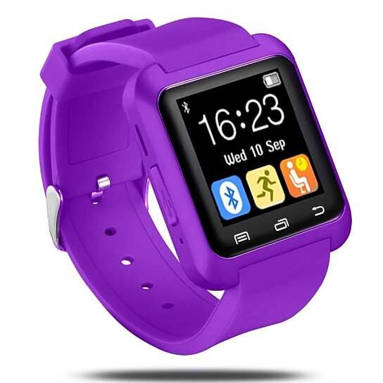 baby pink kitchen appliances french country island buy u8 android bluetooth smartwatch for smartphone, tablet ...