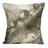 Buy TRAVIS Eco-friendly artisan pillow by KUCHI KUU on OpenSky