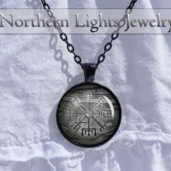 Kitchen Mittens Faucet Brands Buy Celtic Protection Pendant Viking Rune Necklace ...