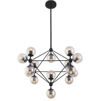 Buy Nisse Chandelier by NyeKoncept on Dot & Bo