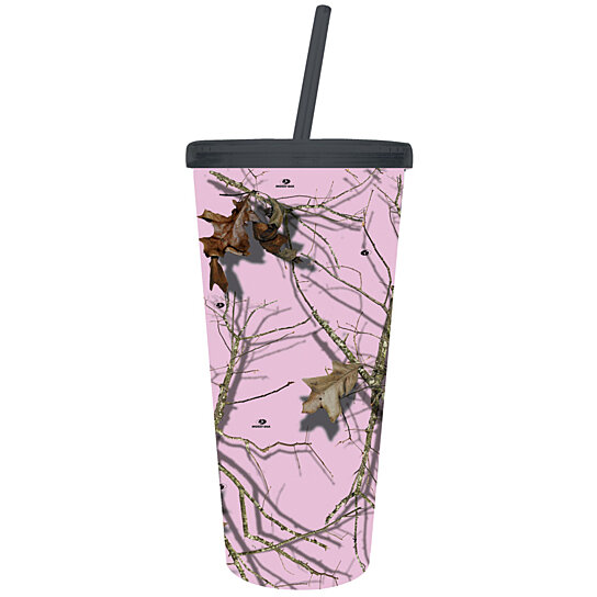 sc 1 st  Celebrations Cake Decorating & Pink Mossy Oak Party Supplies