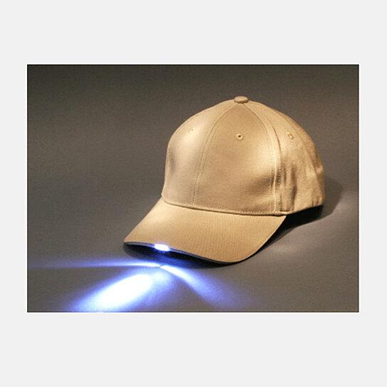 Buy ProLED 5 LED Light Up Baseball Cap Bright Flashlight