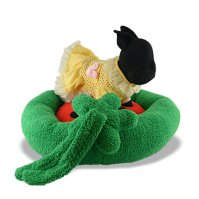 Buy Maddox Watermelon Pet Bed by Puppy Circle Pet Couture ...