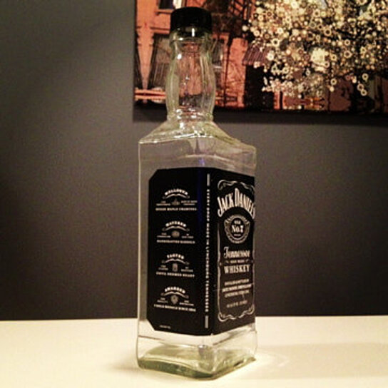 wholesale kitchen appliances custom booth buy jack daniels large snack dish / serving bowl cut from ...