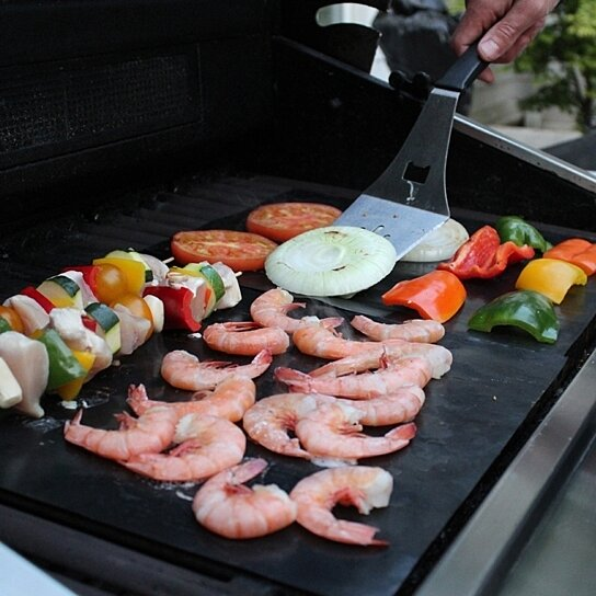 outdoor kitchen oven sink snake buy grill it® - the original bbq & nonstick ...
