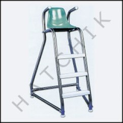 Paragon Lifeguard Chairs Chair With Desk 20450 2 Step Port G8057 20460 3