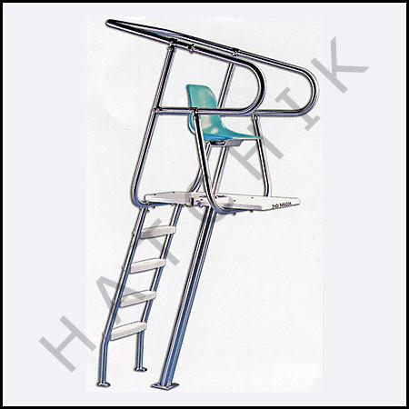 paragon lifeguard chairs swing in vijayawada paraflyte osha style superflyte chair h1192