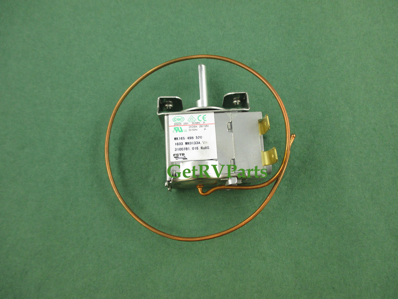 medium resolution of dometic 3313107000 rv air conditioner t stat thermostat image 1 loading zoom