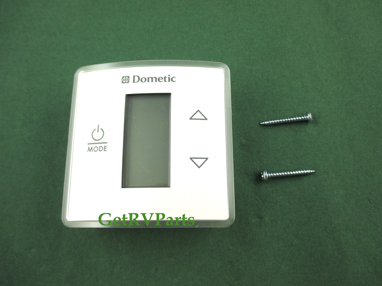 small resolution of dometic 331625000 rv air conditioner cool furnace thermostat image 1 loading zoom
