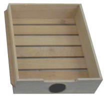 humidity tray for chc