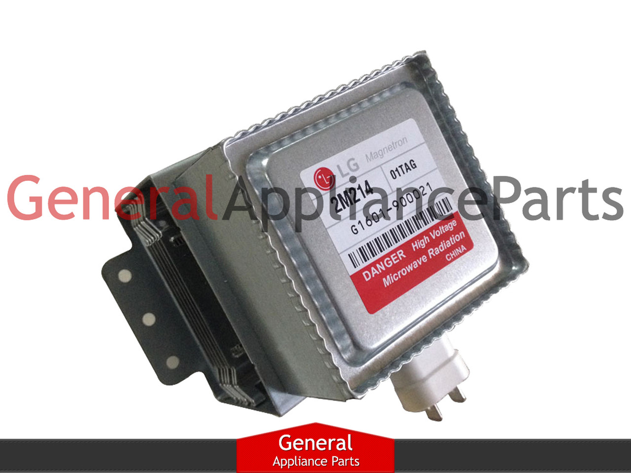 opm microwave oven magnetron replaces lg general electric 6324w1a001h 6324w1a001b