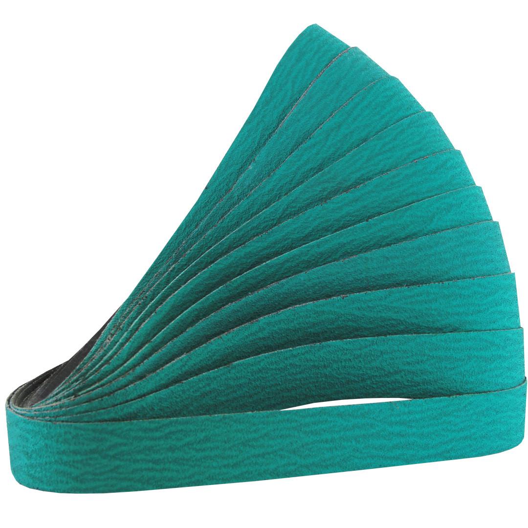 Zirconia Vs Ceramic Belts