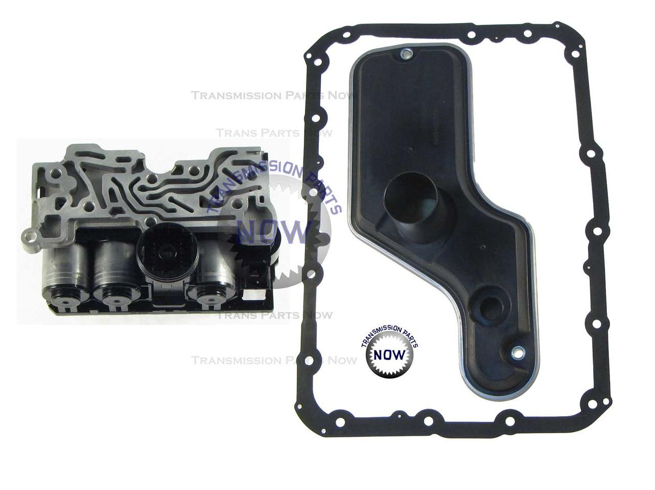 medium resolution of ford 5r55s 5r55w transmission solenoid pack pressure control solenoid shift solenoids