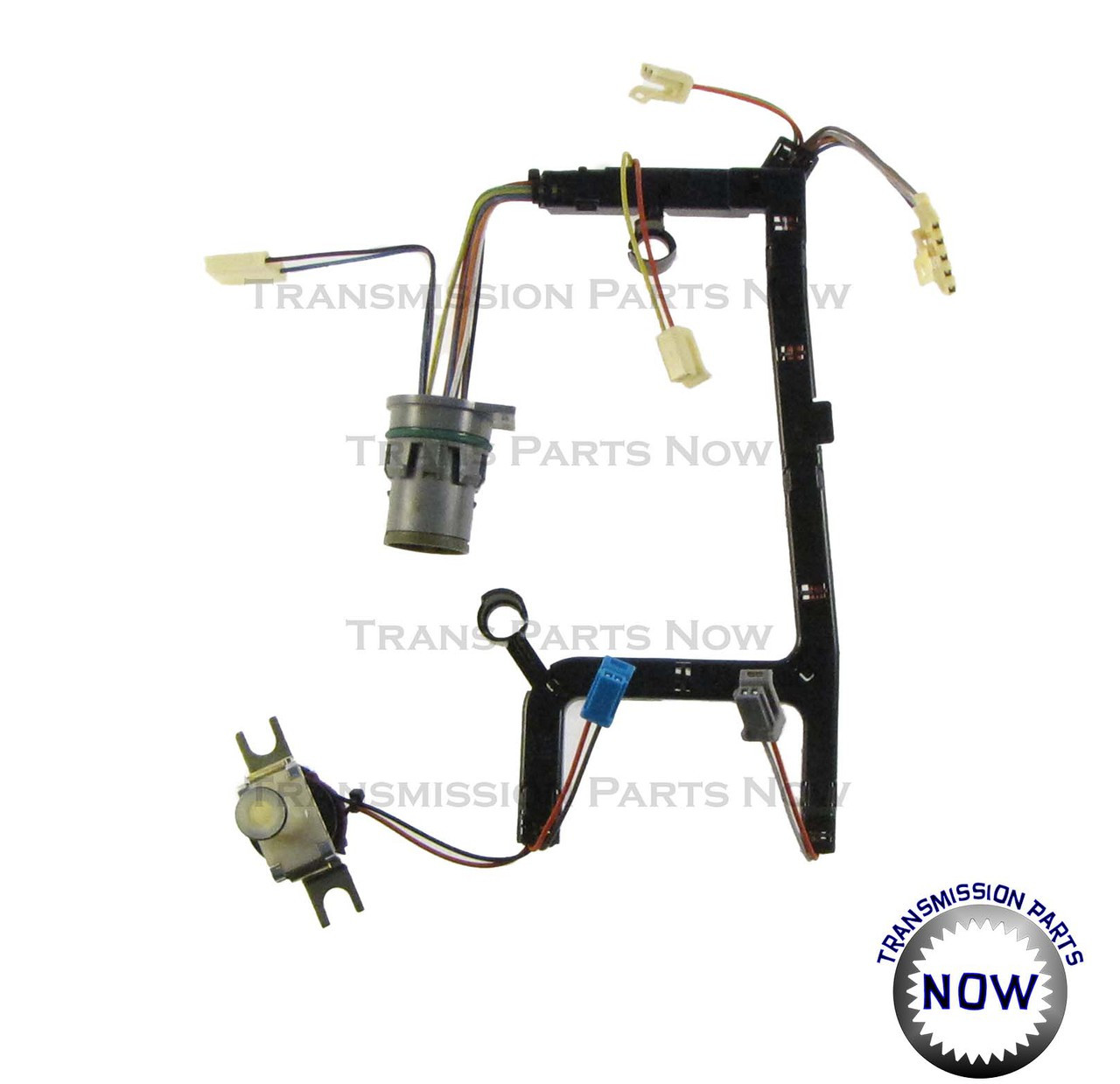 medium resolution of hover over image to zoom 4l60e 4l65e 1993 2002 wiring harness