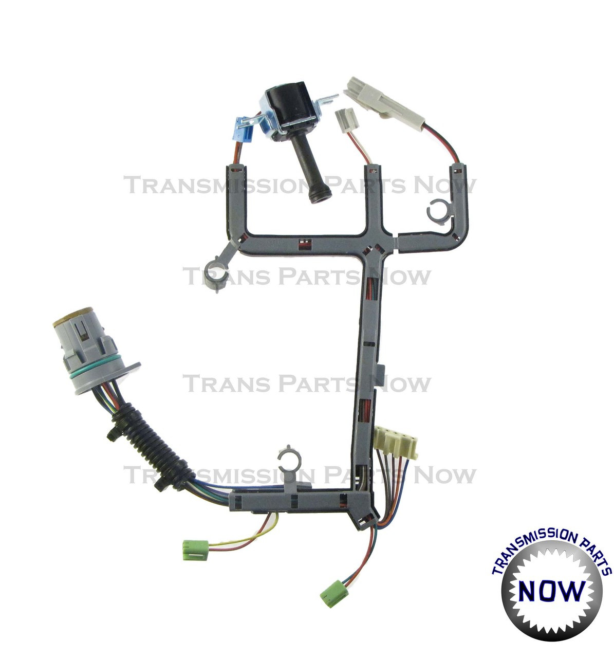 internal wire harness 2006 2008 rostra w iss 51869p [ 1195 x 1280 Pixel ]