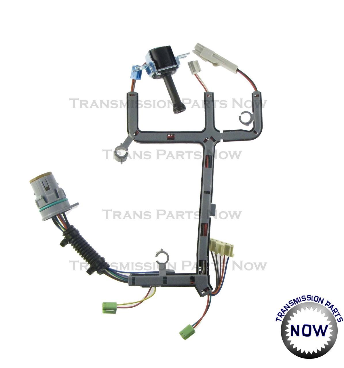 medium resolution of internal wire harness 2006 2008 rostra w iss 51869p