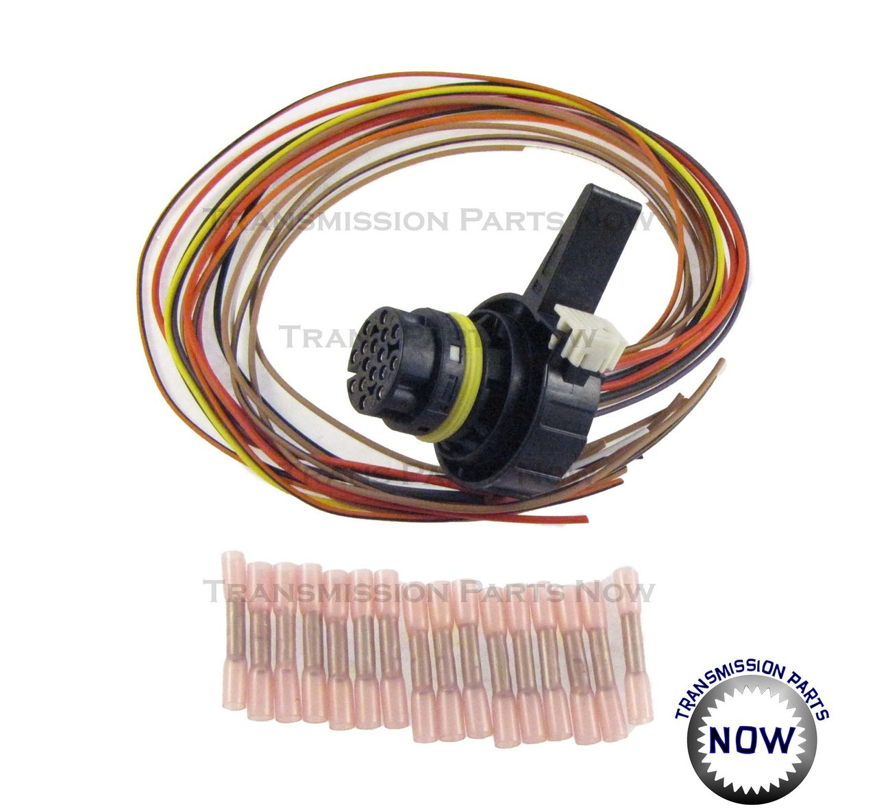 6l80 connector repair kit rostra fast free shipping to the us gm wiring harness repair parts [ 1280 x 1181 Pixel ]