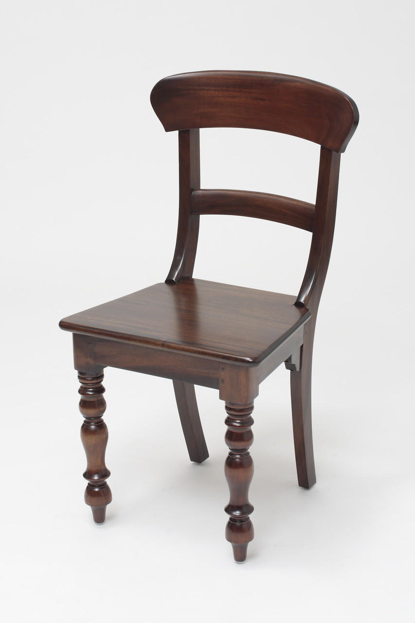 british colonial chair swivel value city dining chairs laurel crown furniture image 1
