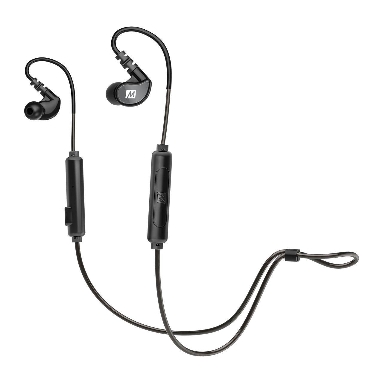 m6b wireless earphone 2019 version user manual [ 1280 x 1280 Pixel ]