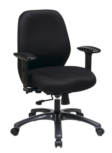 ergonomic chair under 500 club slipcover bed bath and beyond office star 24 hour with 2 to 1 synchro tilt everything for offices