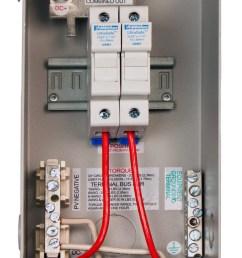 midnite solar mnpv3 pv combiner breaker fuse box free shipping  [ 634 x 1280 Pixel ]
