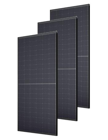 TrinaSolar TSM-310 Mono Solar Panel Pallet (Qty. 30) - Solaris
